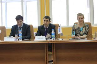 Итоги круглого стола на тему «Судебная реформа в России»